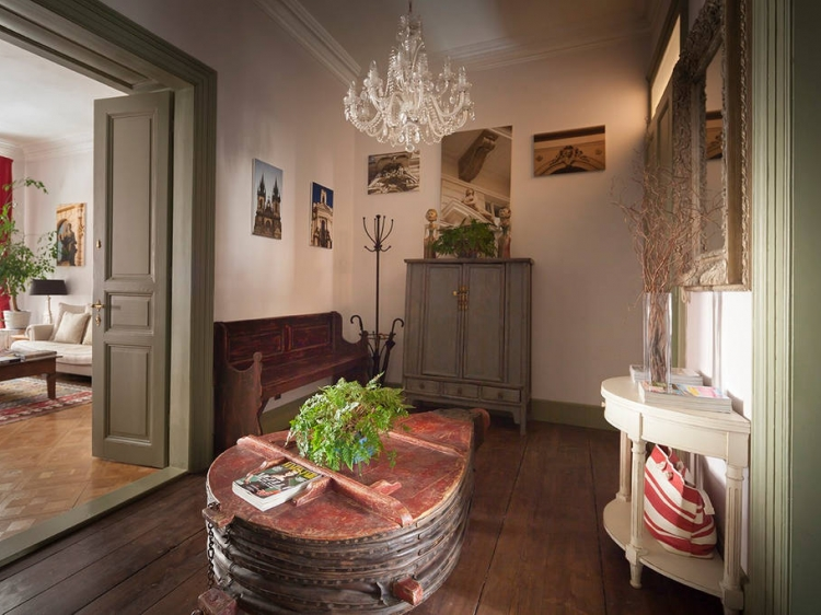 No 46 Prague apartment best