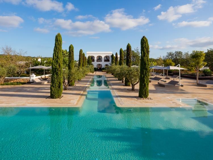 Ca Na Xica Ibiza best luxury romantic boutique design
