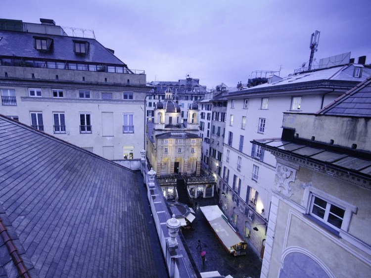 Genova Porto Antico Bed and Breakfast apartments hotel