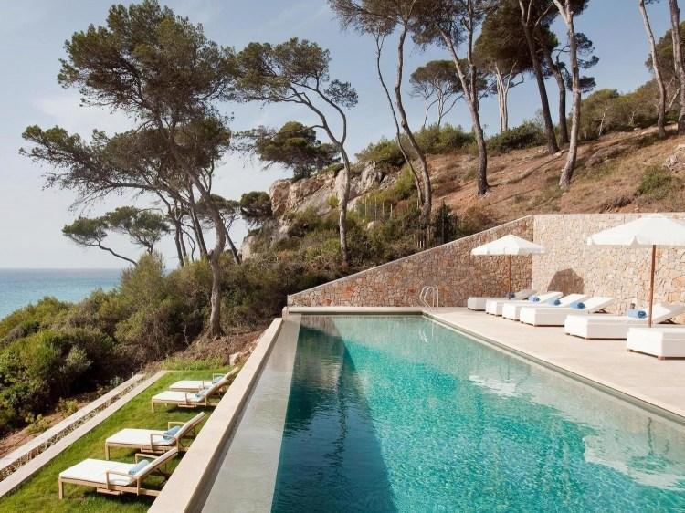 Hotel Can Simoneta mallorca luxury best romantic