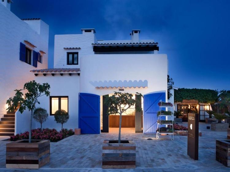 Paraiso de los Pinos Apartments Formentera  hotel beautiful small charming