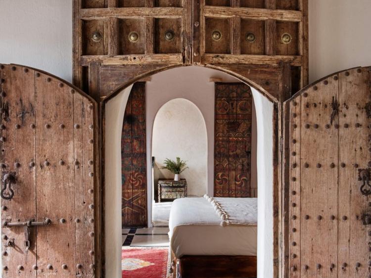 KASBAH BAB OURIKA hotel luxury best lest go to marrakesh