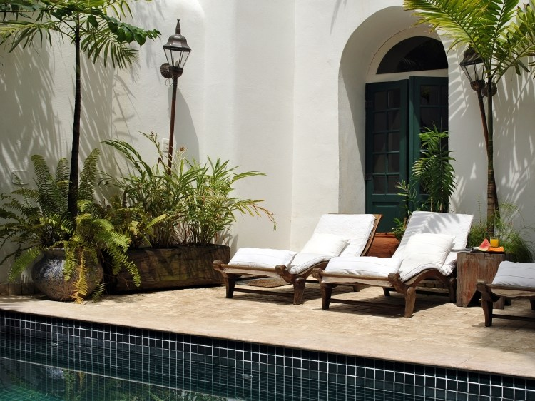 villa bahia histórico com estilo hotel boutique