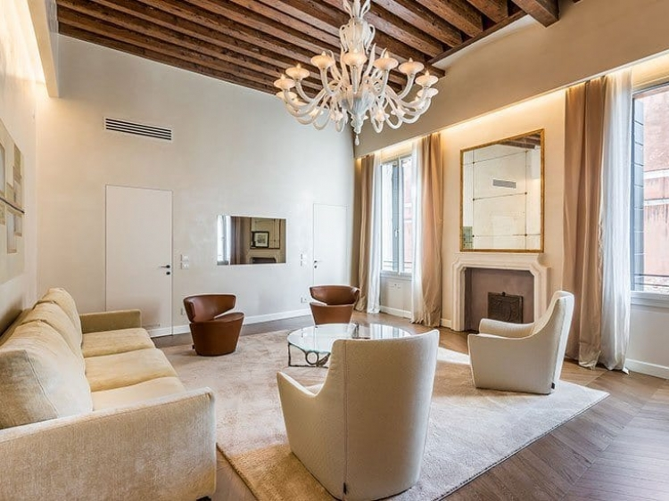 Palazzo Morosini Degli Spezieri Venice Italy