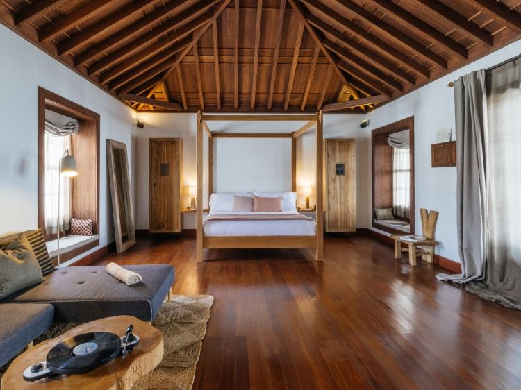 Habitación Suite 09