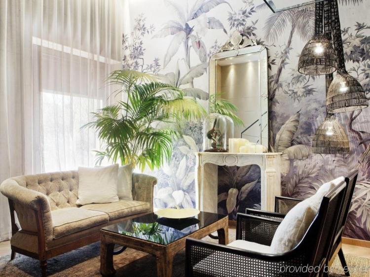 Hotel claris barcelona luxus boutique design romantic