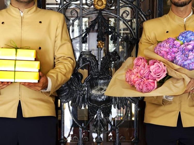 Urso hotel Madrid best luxury spa
