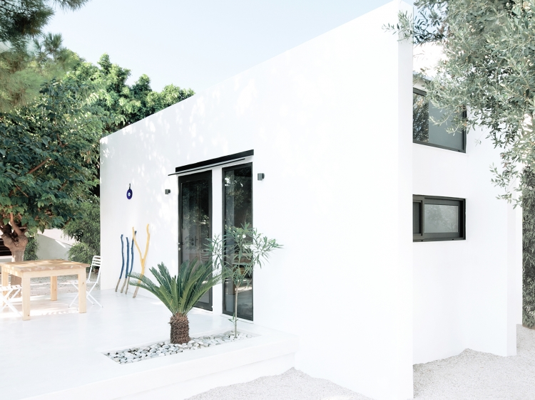 Monocabin Greece Rhodos