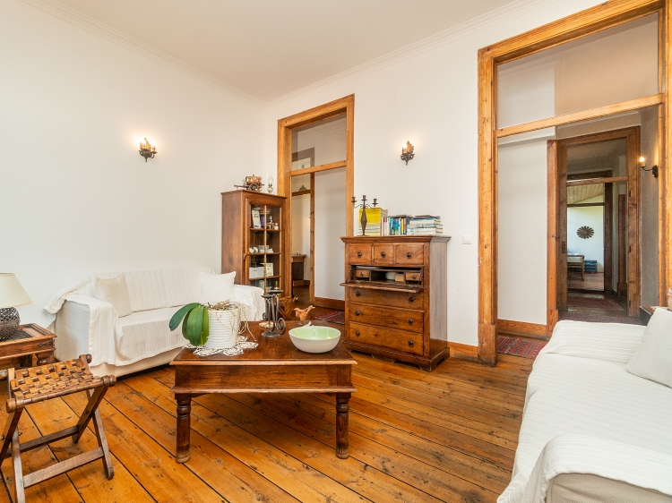 Casa costa do Castelo b&b Hotel lisbon best cheap small