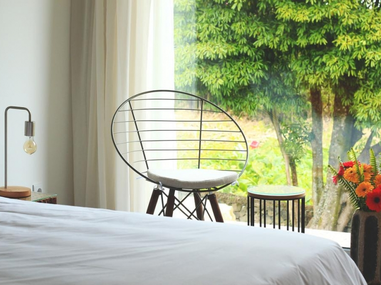 World's Nests Furnas Pods Village PLACE TO STAY S MIGUEL
