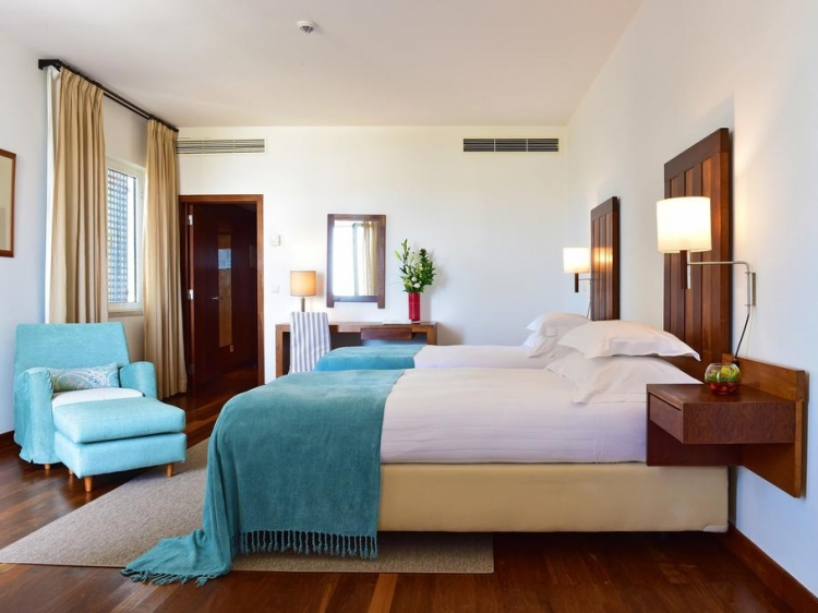Pousada Alcazar do Sal Hotel luxus best boutique