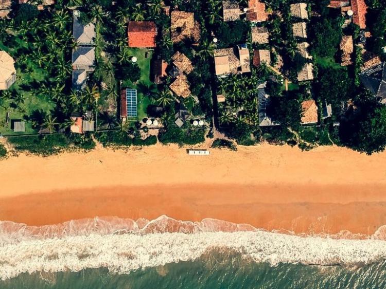 Stay at Pousada la villa caraíva bahia beach escape peace