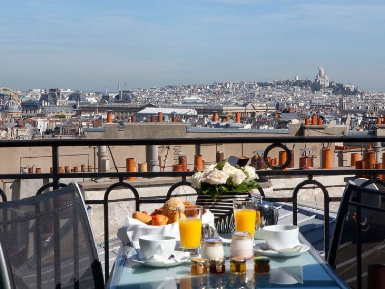 Le Senat Hotel Boutique Paris best