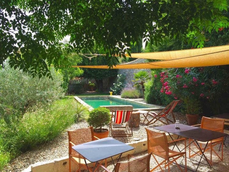 Maison Felisa Languedoc Roussillon hotel best
