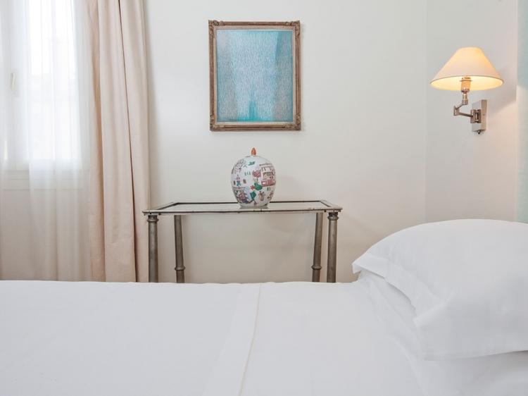 Oltre il Giardino hotel small charming Venezia hotel