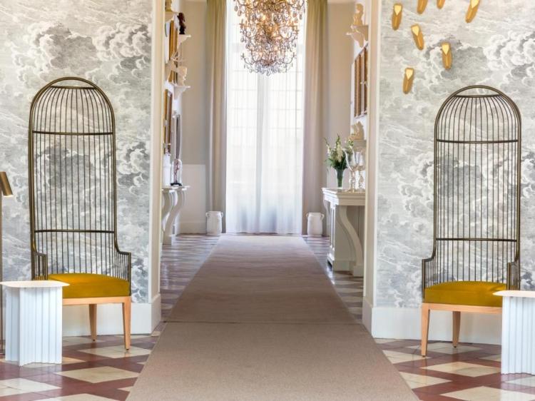Chateau de MaZAN hOTEL vAUCLUSE BOUTIQUE best