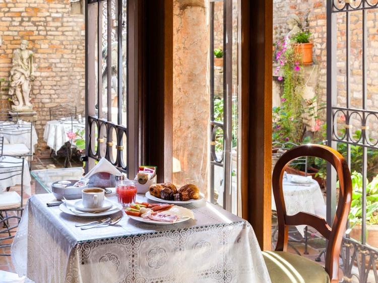 Hotel Al Ponte Mocenigo Venezia
