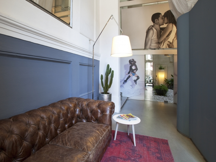 Chic and Basic born BARCELONA HOTEL DESIGN BEST charming