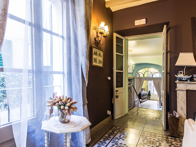 Ca'n Isabel Soller Mallorca best Hotel charming small beautiful