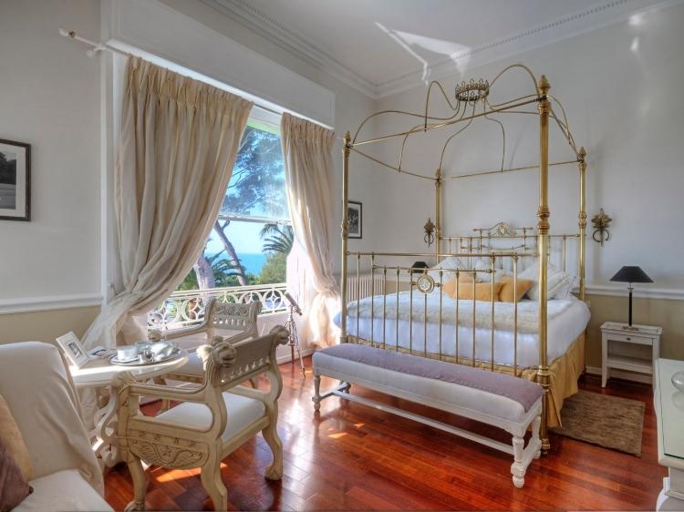 Villa Mauresque Cote d'Azur Hotel best