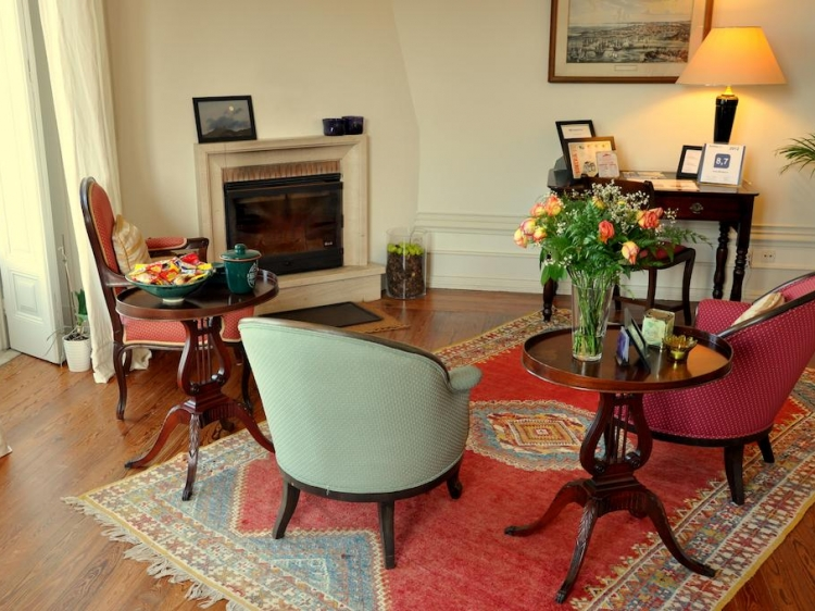 Casa Miradouro Sintra hotel with view