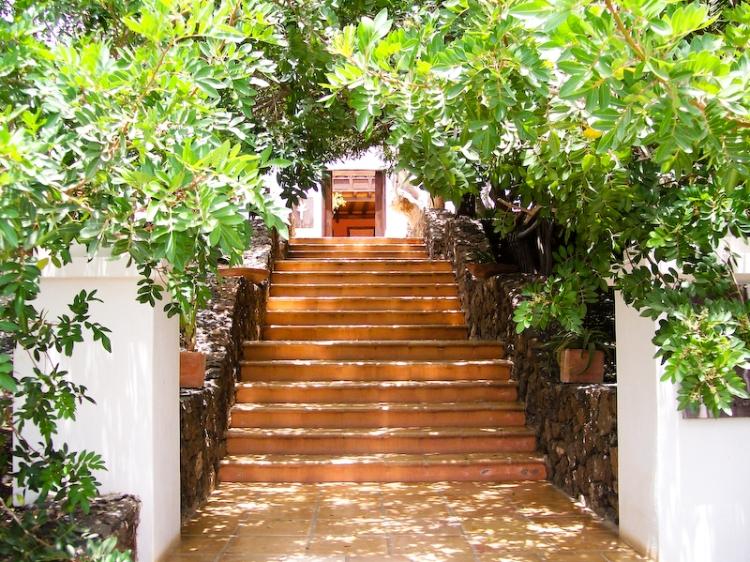 Casa el Morro boutiqur hotel lanzarote villas and apartments best small for rent