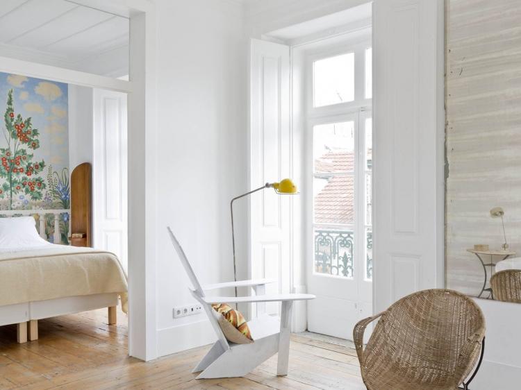 Baixa House lisbon apartments best luxus small romantic boutique