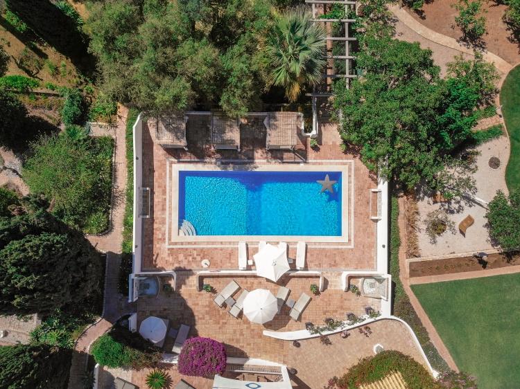 quinta bonita luxury hotel Algarve lagos