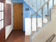 Blue house house for rent alentejo coast charming