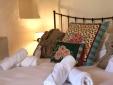 Chateau Villarlong Carcasonne Languedo-Rousillon France Kitchen
