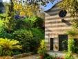 La Capelle - the private chapel at Villa Barca for yoga, meditation, reflection