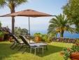 Jardin de la Paz: Villa