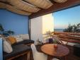 lounge com terraço
