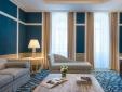 Le Monumental Palace Porto 5 star hotel Portugal