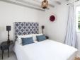 Mas des Oules_Clematite single bedroom