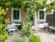 Mas des Oules_Clematite double bedroom