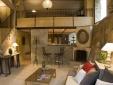 La Grange de Clos St Saourde Beaumes-de-Venise France Charming Boutique Hotel