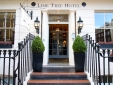 Lime Tree Hotel London England Dinning