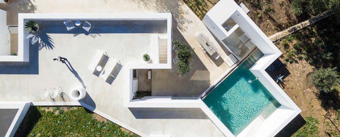 Casas de férias & apartamentos