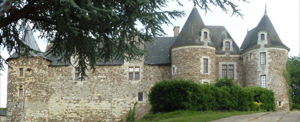 Blaison-St Sulpice