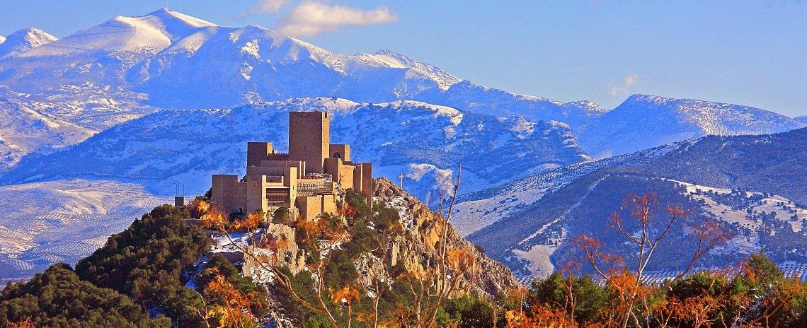 Andalusia Jaen
