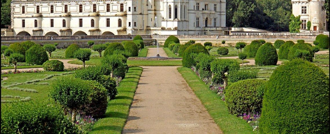 Loire Valley -  Pays de la Loire