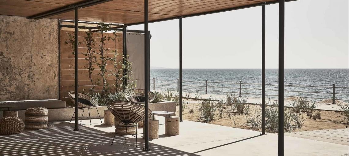 Hotéis de Praia e Costa