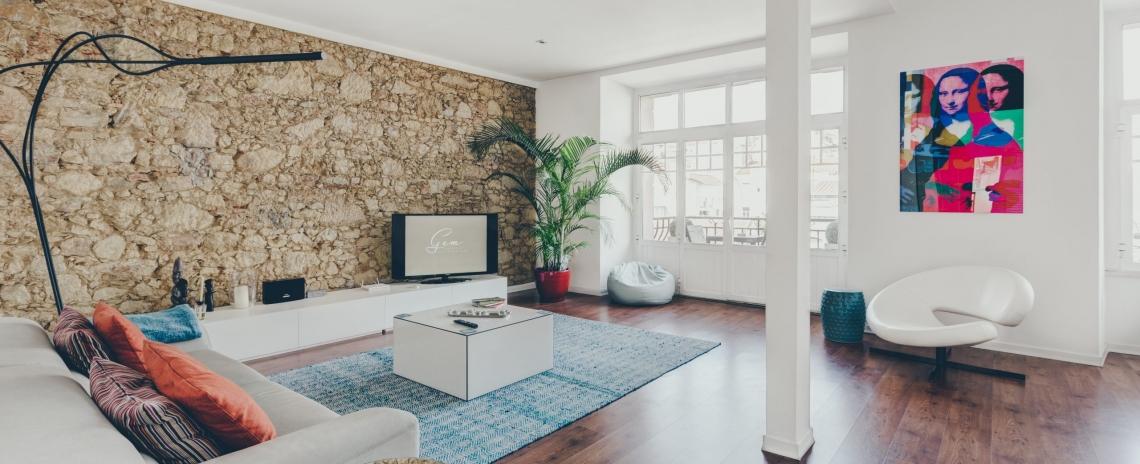 Pascoal Melo Apartment