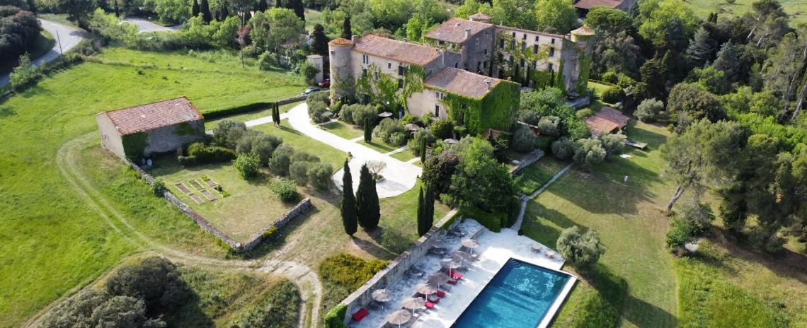 Chateau Villarlong