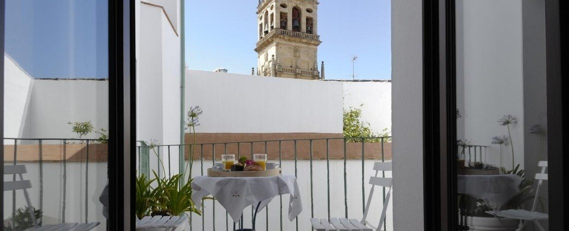 Apartamentos Calleja de la Hoguera