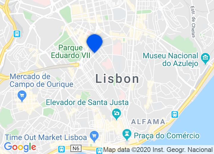 mosteiro dos jeronimos mapa Secretplaces   hotéis de charme e casas de férias Lisboa, Portugal mosteiro dos jeronimos mapa