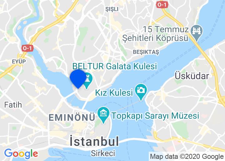 istanbul mapa Secretplaces   hotéis de charme e casas de férias Istambul, Turquia istanbul mapa